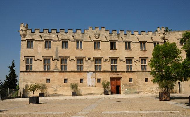 Bảo tàng Musée du Petit Palais, Avignon