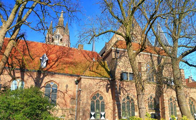 Bảo tàng Het Prinsenhof