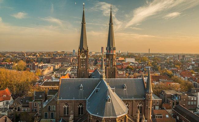 Nhà thờ Kerk Oude