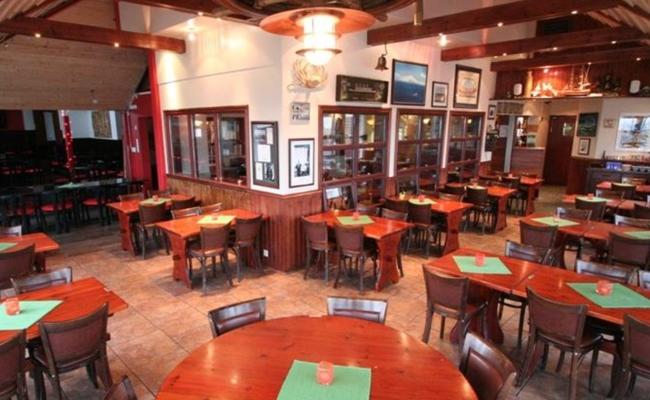 du lịch keflavik - nhà hàng Kaffi Duus