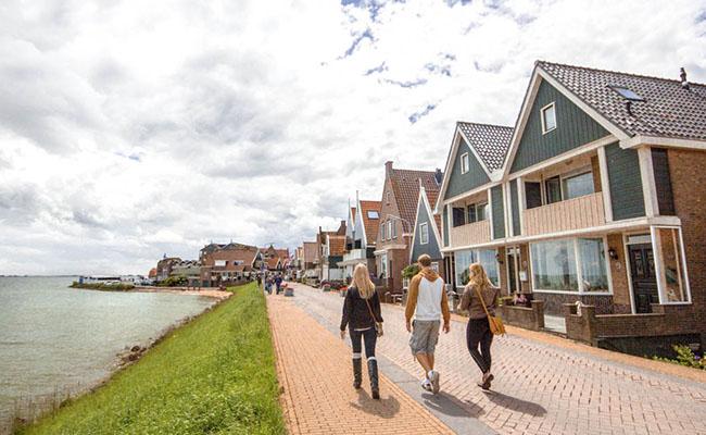 Chuyến đi trong ngày của Volendam
