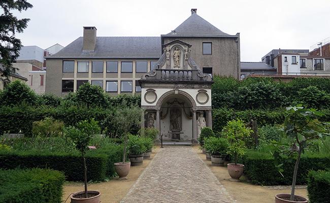 Ngôi nhà Rubenshuis