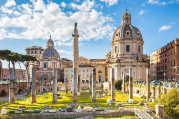 TOUR 2019 PHÁP – THỤY SỸ – Ý – VATICAN 10 NGÀY