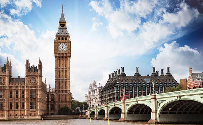 Cấu trúc của tháp Big Ben