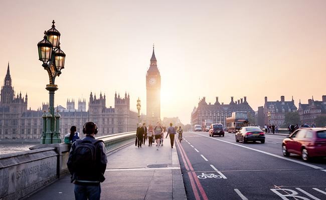 Tháp đồng hồ Big Ben và những điều có thể bạn chưa biết