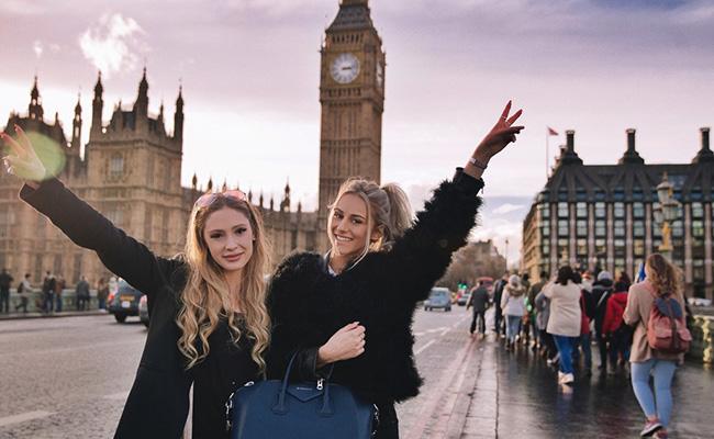 Thời điểm nào bạn nên tới thăm Big Ben