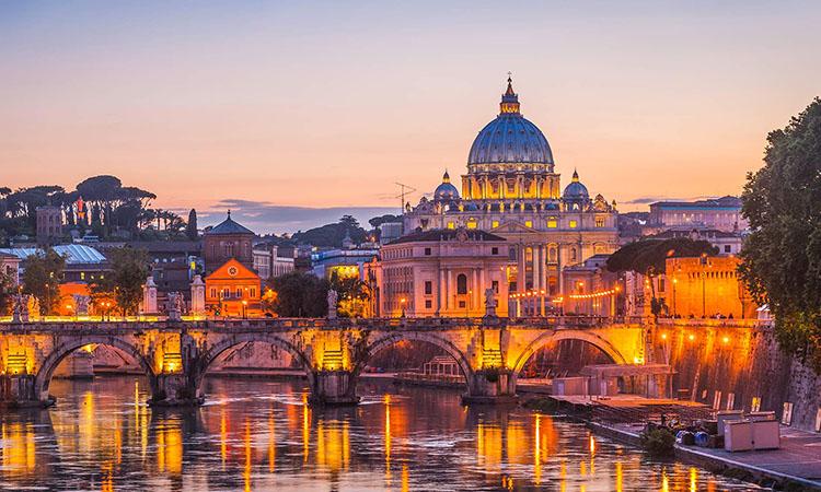 Kinh nghiệm du lịch Châu Âu giá rẻ tự túc