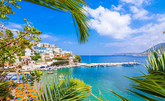 Bêlarut, Hy Lạp