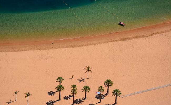 Tenerife, Tây Ban Nha