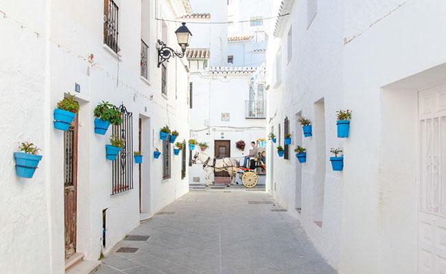 Mijas, Tây Ban Nha