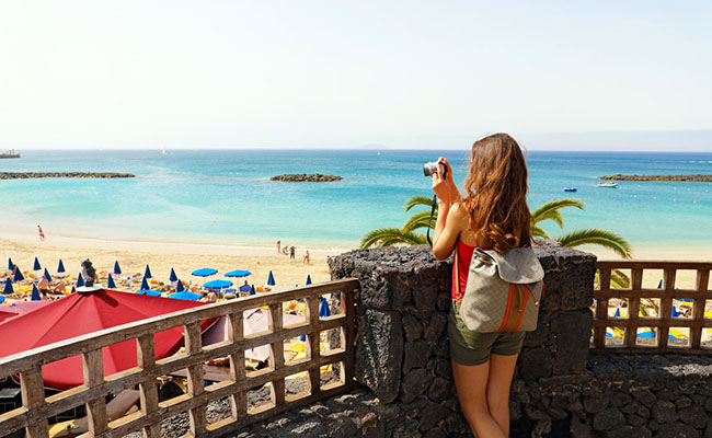 Lanzarote, Tây Ban Nha