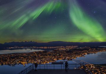 Du lịch Tromso - ảnh đại diện