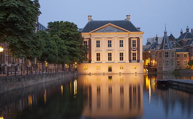 Nhà trưng bày Mauritshuis
