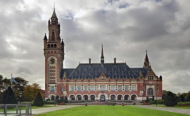 Cung điện hòa bình