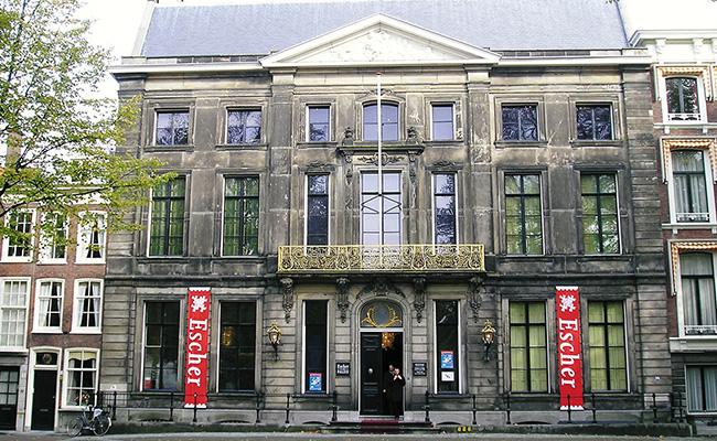Bảo tàng Escher
