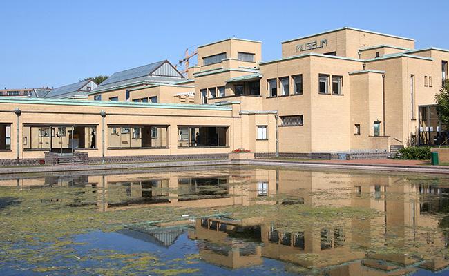 Bảo tàng Gemeente