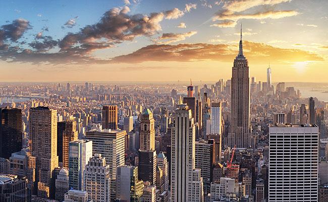 New York, Hoa Kỳ