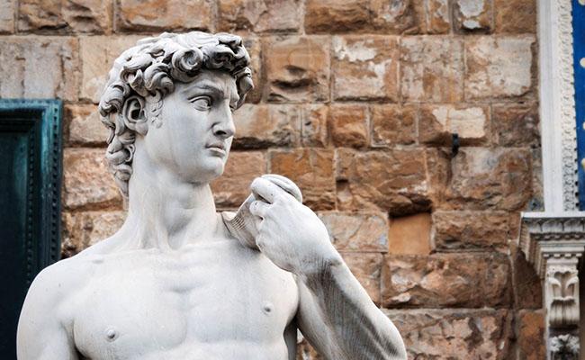 Tượng David ( Michelangelo ) và 5 điều thú vị về bức tượng nổi tiếng này