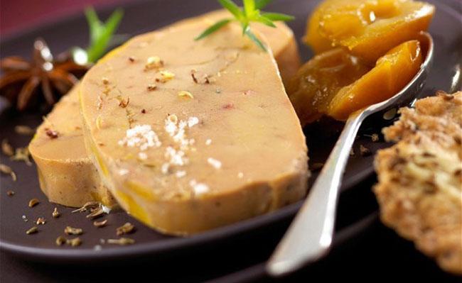 Những điều thú vị khiến ẩm thực Pháp trở nên độc đáo