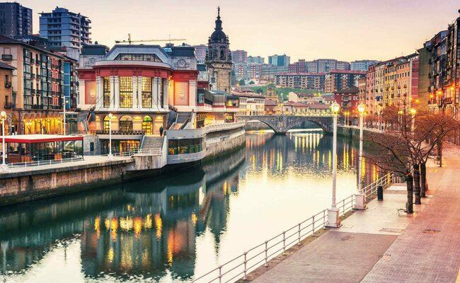 du lịch Bilbao có gì đặc sắc