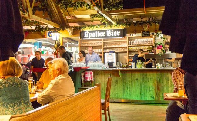 du lịch nuremberg - bia