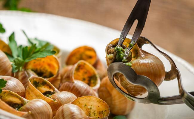 du lịch perpginan - ẩm thực