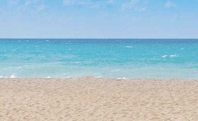 du lịch perpignan - bãi biển torreilles