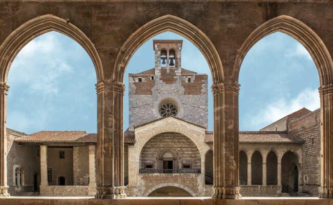 du lịch perpignan - cung điện  Palais des Rois de Marjoique