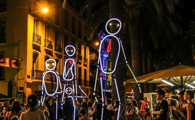 du lịch perpignan - lễ hội Les Jeudis de Perpignan