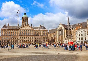 Cung điện hoàng gia Koninklijk