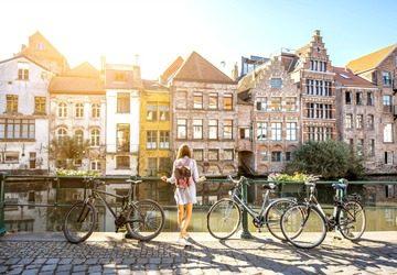 Du lịch Bỉ vào mùa hè ẩn chứa những bất ngờ thú vị gì?