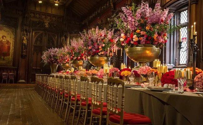 du lịch bỉ - lễ hội hoa flower time