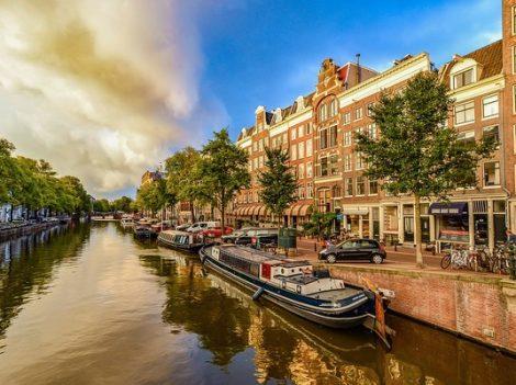 10 lý do Hà Lan là điểm đến hoàn hảo cho hành trình du lịch xuân Châu Âu