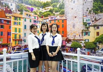 Điều thú vì gì đang chờ đón bạn tại hội chợ Du lịch quốc tế VITM 2019?