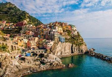 Du lịch nước Ý vào tháng năm có những điều gì thú vị?