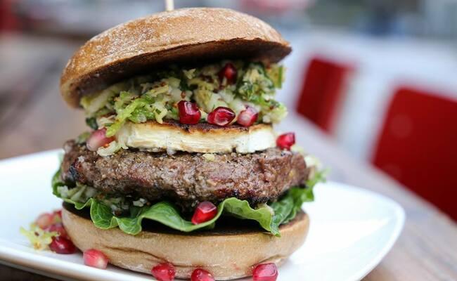 thành phố cologne - burger