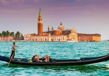 thuyền gondola - ảnh đại diện