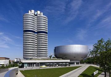 Bảo tàng ô tô BMW – thiên đường cho những tâm hồn yêu xe cộ