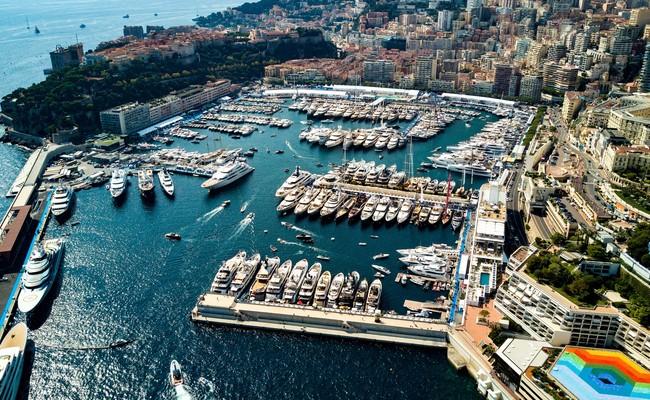 bến cảng hercules - thời điểm tham quan
