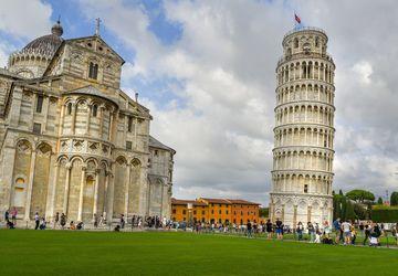 Ghé thăm những cảnh đẹp ở châu Âu sau trước khi chúng biến mất!