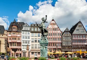 quảng trường romerberg - ảnh đại diện