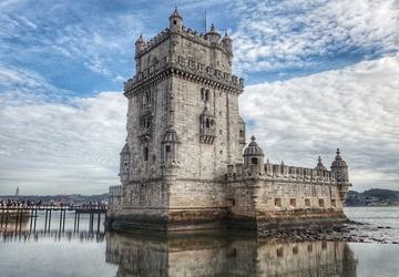 Tháp Belem – Biểu tượng bất diệt của đất nước Bồ Đào Nha
