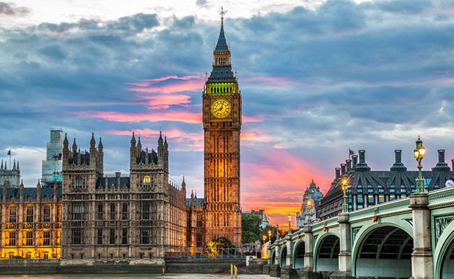 Vương quốc Anh và những điều thú vị bạn chưa biết