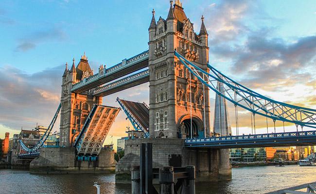 Cầu Tháp, London, Vương quốc Anh