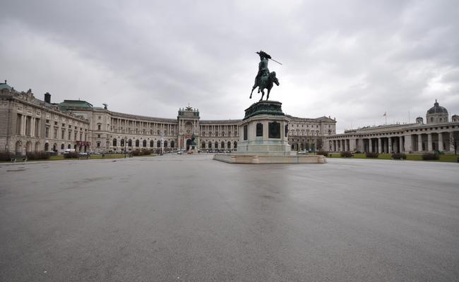 đài tưởng niệm archduke karl
