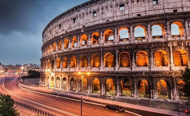 rome upweb 5