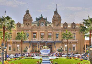 Sòng bạc Monte-Carlo
