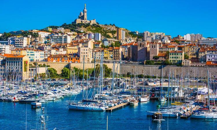 tầm quan trọng của Vieux-Port