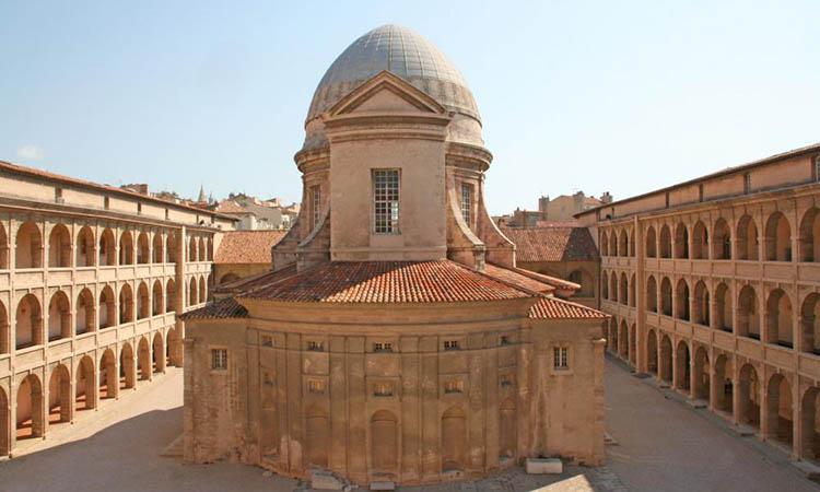 Bảo tàng khảo cổ Địa Trung Hải