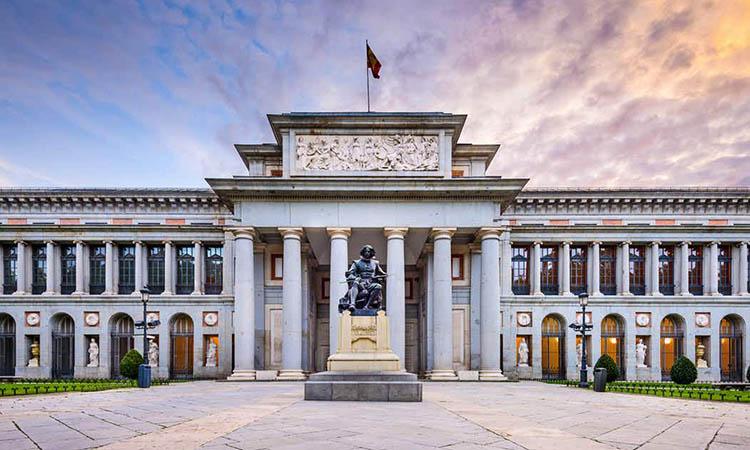 Bảo tàng Prado